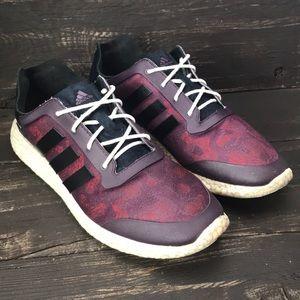 Adidas Pureboost Men's Running Trainers Size 11.5